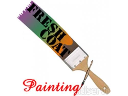 A Fresh Coat Painting. Serving the Portland metro area for 7 years.