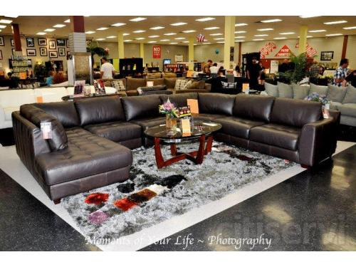Sofa, Sectional