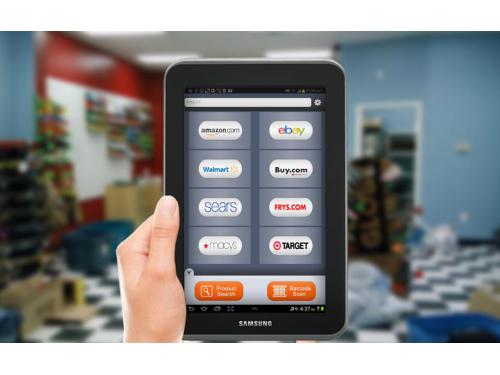 Automatic Coupon Codes from ValueTag App