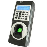 David-Link delivers its products with advanced technology in Door Access Control field. A-1300 combines the security of the latest optical fingerprint recognition technologies with optional RFID and pin code accesses allow for a robust and stable solution