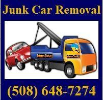 Wormtown Services offers free junk car removal in Worcester, Massachusetts and surrounding areas as one of the best ways to get rid of that old clunker sitting in your driveway or parking lot. Wormtown Junk Car Removal is one of the best companies in Cent