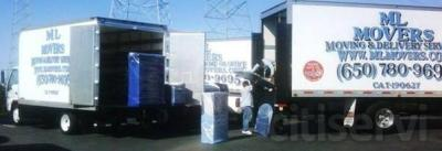 2 Movers 1 24 Ft TRUCK at Only!$89.99
