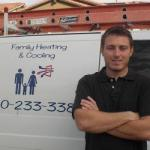 Family Heating and Cooling