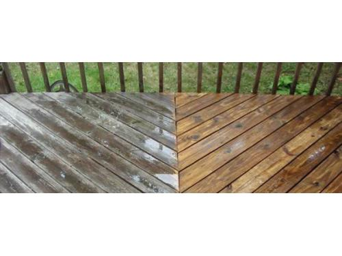 Power Washing Service in St.Louis