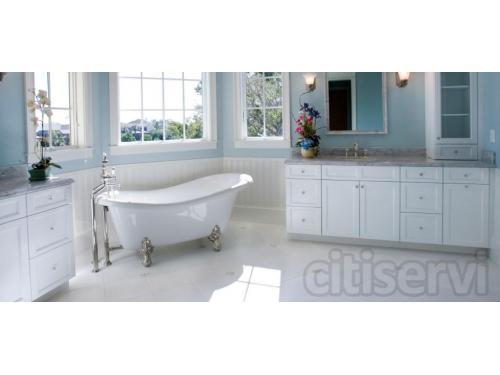 Fenton Bathtub Repair
