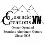 Cascade Creations NW = The Gutter Specialists for the Greater Seattle Area
