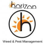 Horizon Pest And Weed Control Logo