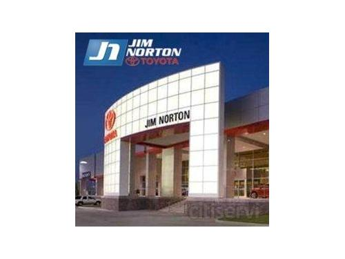 Jim Norton Toyota