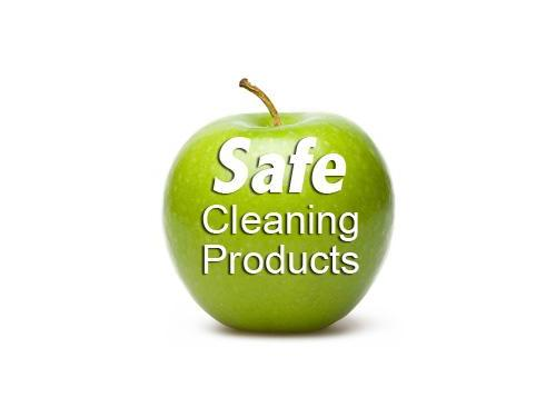 SAFE CARPET CLEANING PRODUCTS