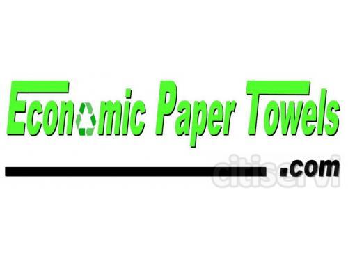 Economic_Paper_Towels_logo
