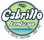 Cabrillo Landscape, Inc. logo