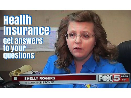 Shelly Rogers - FOX 5 Interview
