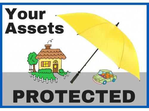 Your Assets Protected