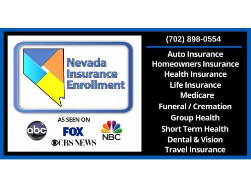 Nevada Insurance Enrollment - Open Graph