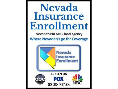 Nevada Insurance Enrollment Mobile Logo