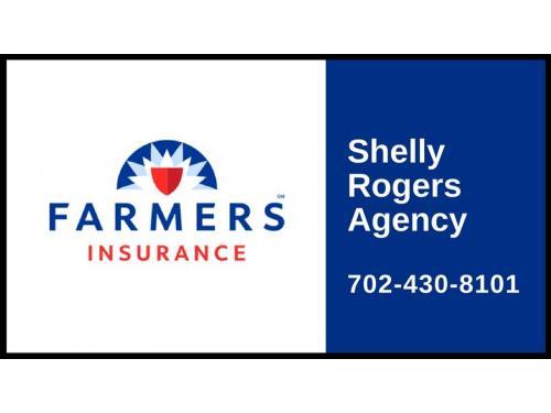 Shelly Rogers - Farmers Insurance Agency