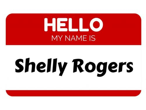 Hello my name is Shelly Rogers