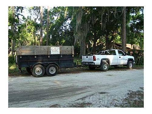 Orlando Hauling Service