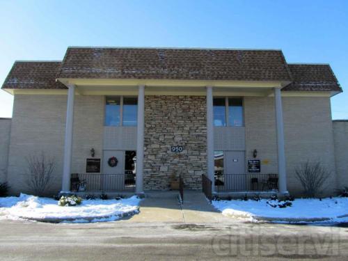 Park Ridge Office