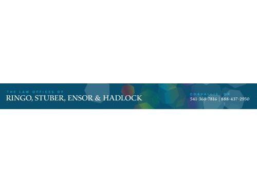 Ringo, Stuber, Ensor & Hadlock PC