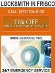 Call us at (972) 294-612