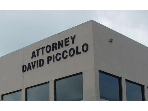 The injury attorneys at David M. Piccolo, P.A. represent those who are injured due to the negligence of another.