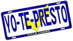 Yo Te Presto has been arranging title loans in the Houston metro area. We do not check credit, everyone is approved and they pay as t