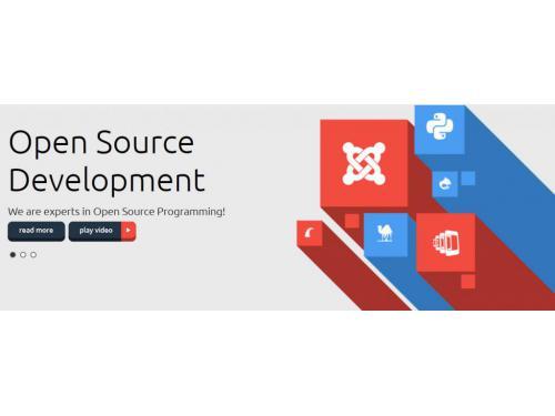 PHP Open Source Web Development Company