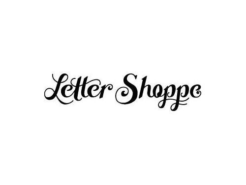 Letter Shoppe