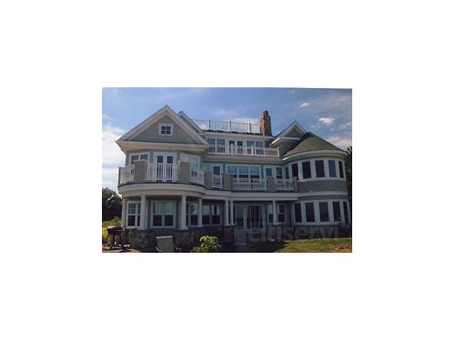 exterior painting plymouth