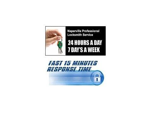 Naperville emergency Locksmith