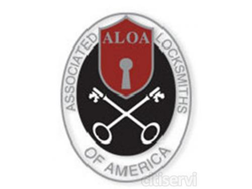 Associated Locksmith Of America Certification