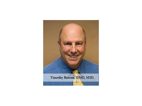 Dr Timothy Butson