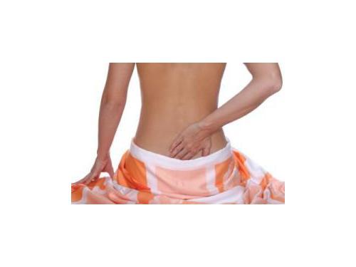 bulging disc lower back treatment