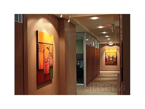 Artwork for offices