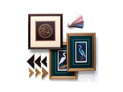 Nassau County Picture Framing