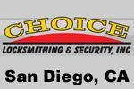 Locksmith San Diego, CA