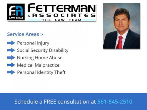 Fetterman and Associates - The Law Team