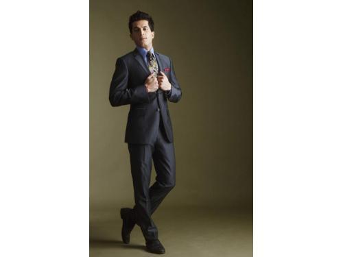Custom Tailored Suits Los Angeles