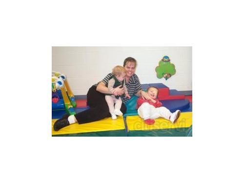 Infant Care Jackson MI