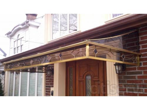 AWNINGS- THE