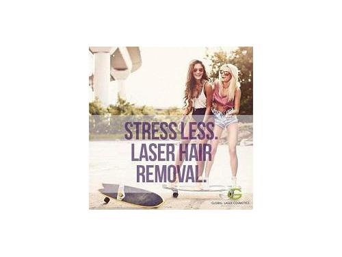 San Diego Global Laser Cosmetics, established in 2003 specializes in facial and body cosmetic and aesthetic procedures such as:  Laser Hair Removal  Botox and Dysport used in treating wrinkles  A variety of injectable Fillers such as Restylane, Juvaderm,