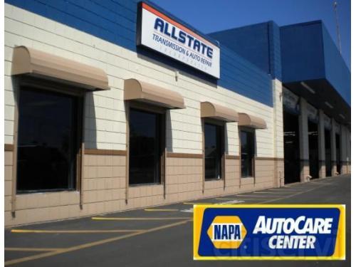 Phoenix transmission repair shop, Allstate Transmission and Auto Repair of Phoenix