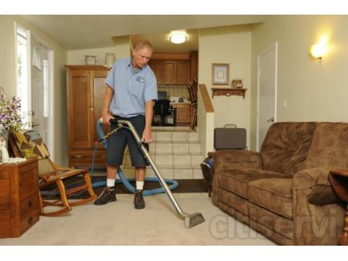 Residential Carpet Cleaning, Adrian MI