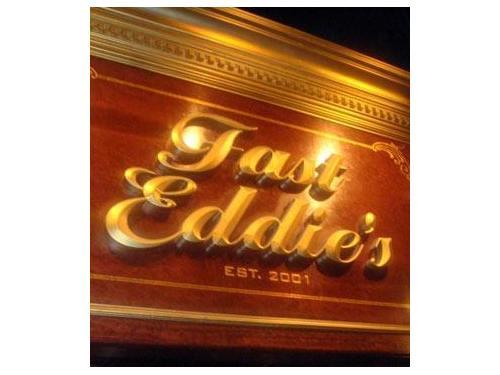 Fast Eddie's McAllen 400 Nolana, Space G McAllen, Texas 78504 956-687-8296 http://fasteddiesbilliards.com/mcallen/