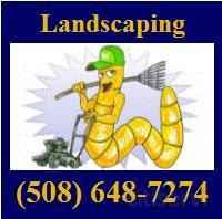 Wormtown Landscaping is currently offering 10% off leaf raking and removal as well as lawn care for Seniors and Militarty Veterans/Personel. Wormtown Landscaping has always taken care of their own and will continue to do so by offering 10% off of all Worm