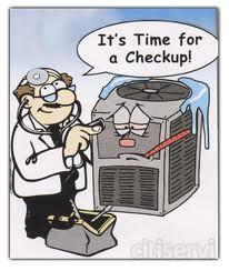 $15.00 off  *Any service/diagnostic fee when repair is made.