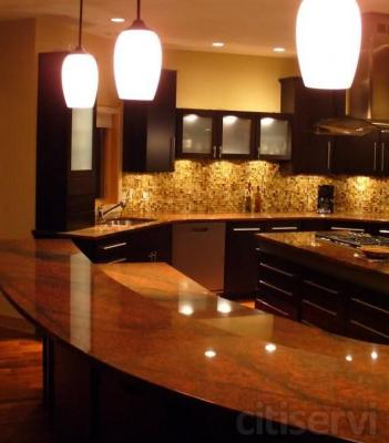 $300 OFF ANY COMPLETE CABINET REFACING AND GRANITE COUNTERTOPS
