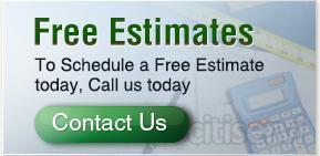 For free estimates, call us to schedule an appointment at 859-426-9500